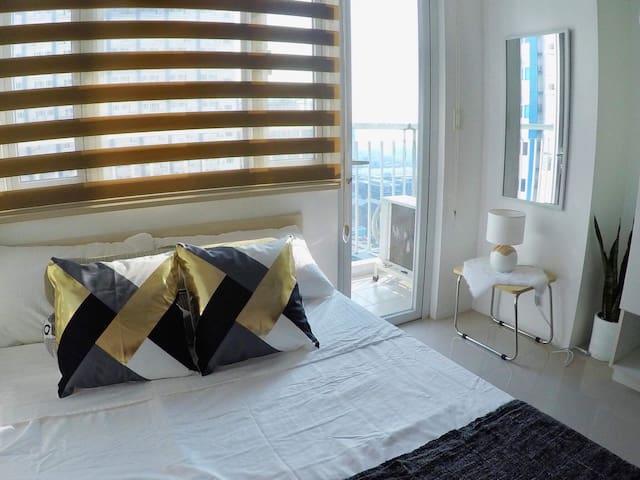 Cozy, 1-bedroom, Scandinavian-inspired w/ NETFLIX
