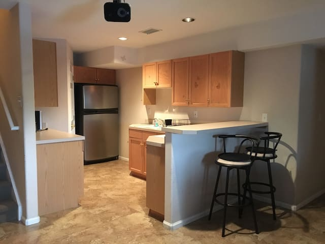Walkout Basement in a Lovely Neighborhood - Highlands Ranch - Apartament
