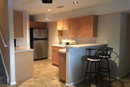 Walkout Basement in a Lovely Neighborhood - Highlands Ranch - Apartment