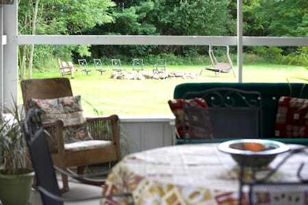 TLC Country Lodging