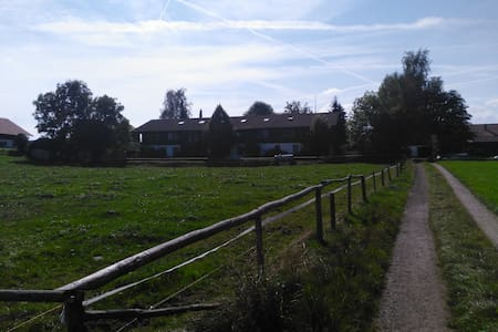 Country house in reach of oktoberfest - Egmating - House