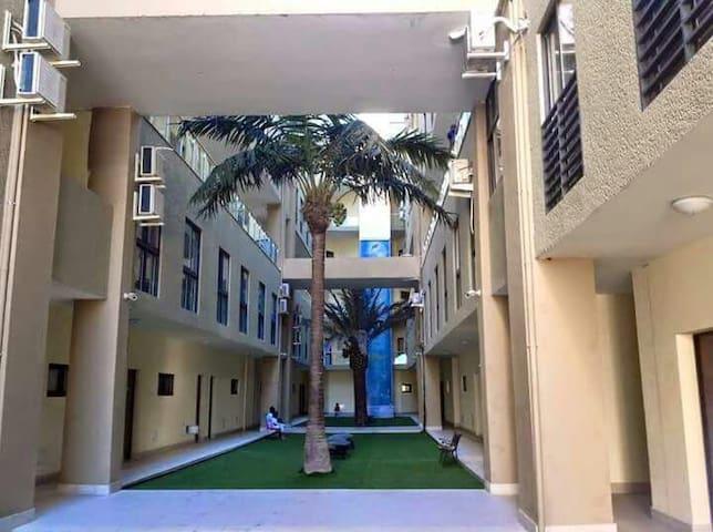Modern &lovely apart near the beach - Maputo - Flat
