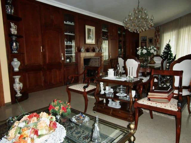 Piso de lujo en Arucas de 300 m² - Arucas - Apartament
