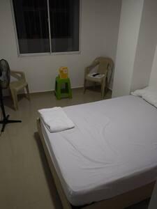 Habitación Amoblado/ Furnished Pr. Bedroom