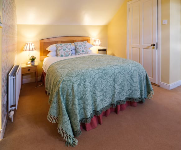 Ravenhill House luxury b&b in Ormeau - double