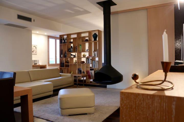 Appartamento di design - Brugherio - Apartamento