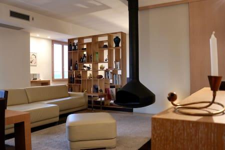 Appartamento di design - Brugherio - Appartement
