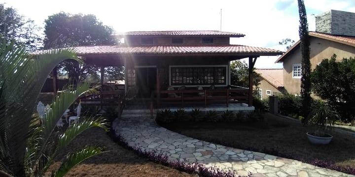 Confortável Casa Premium em Gravatá