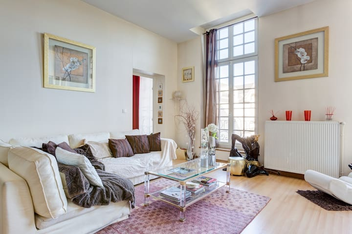 Appartement - Mantes-la-Jolie - 公寓