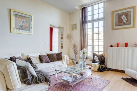 Appartement - Mantes-la-Jolie