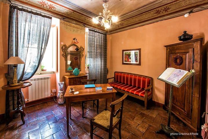 Antica Maison Loreto B&B (affitto stanze)