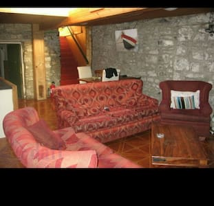 Cosy City Centre Double Room - Galway city - House