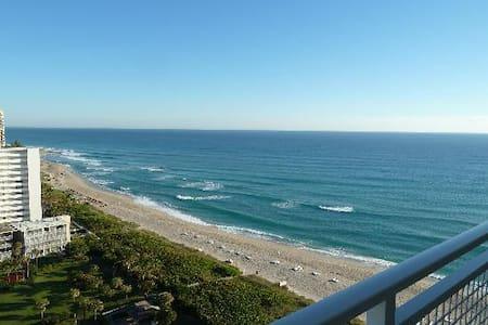 Marriott Singer Island Resort & Spa - Riviera Beach - Andre