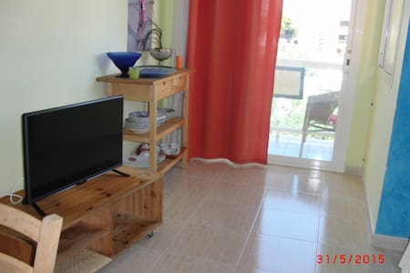 Apartamento cerca de Son Moll-Cala Ratjada