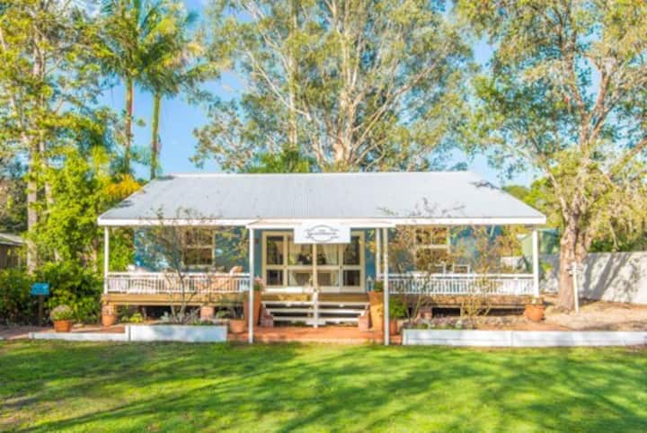 Guest House in the Heart of Tyalgum