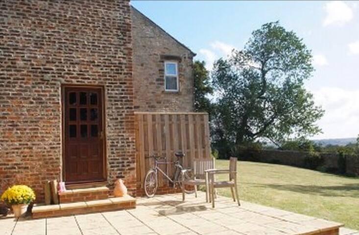 Riding Farm Cottage nr Durham Newcastle & Beamish