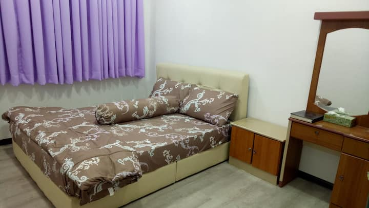 TOKWAN HOMESTAY - NEWLY RENOVATED (ALOR SETAR)
