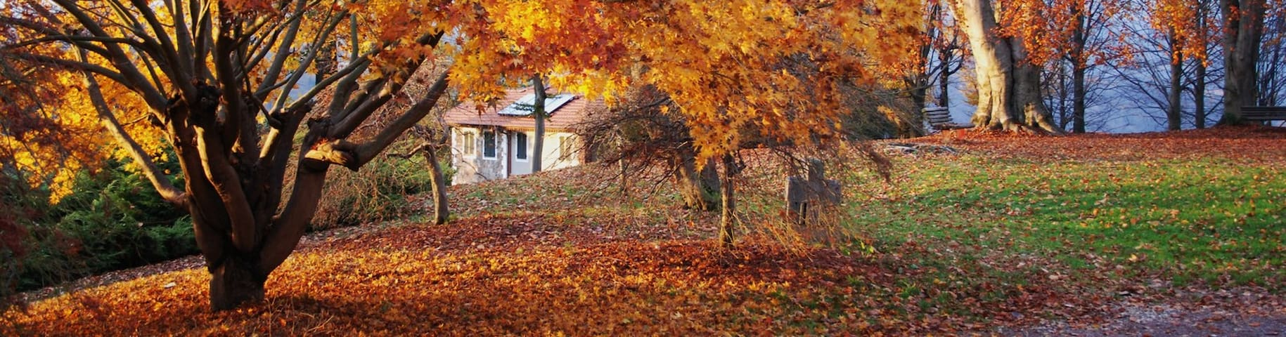 la casa per ferie di Villa Piazzo