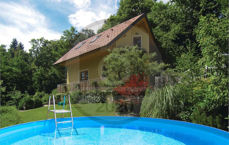 Holiday cottage with 1 bedroom on 65m² in Celje