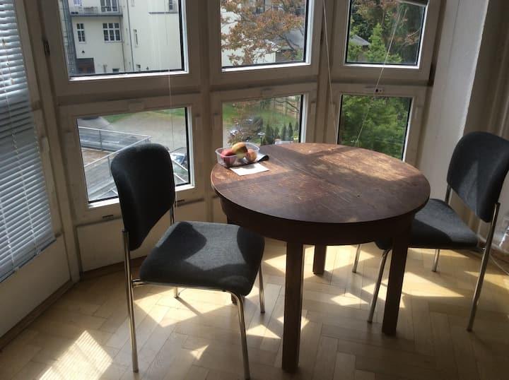 Cosy Studio in the best Location in Berlin
