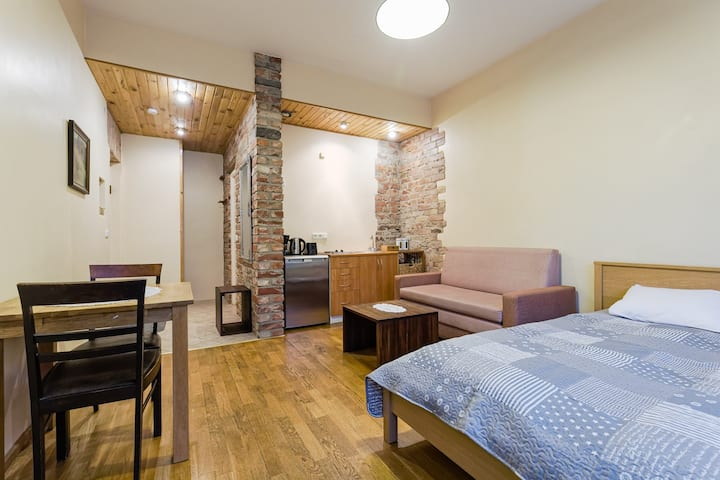 Old Town Studio Apartment Aia 5a