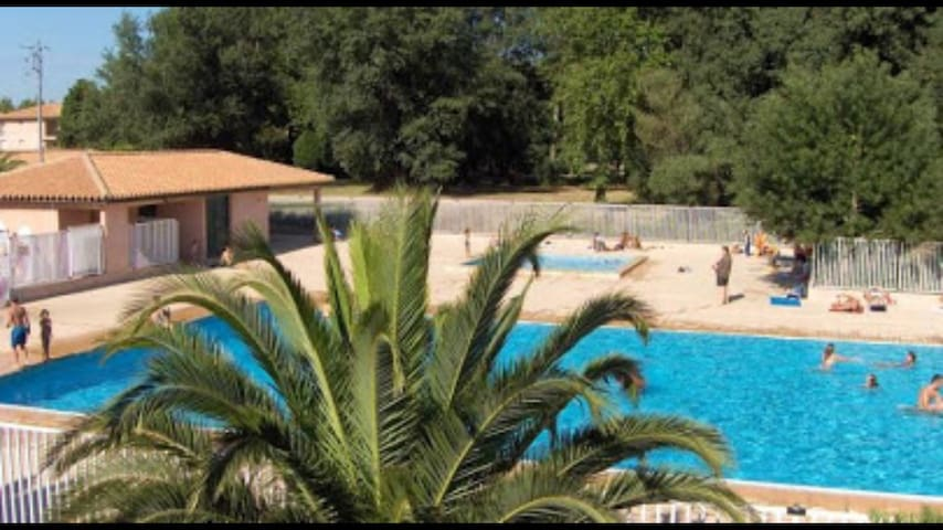 Appartement  Saint Cyprien