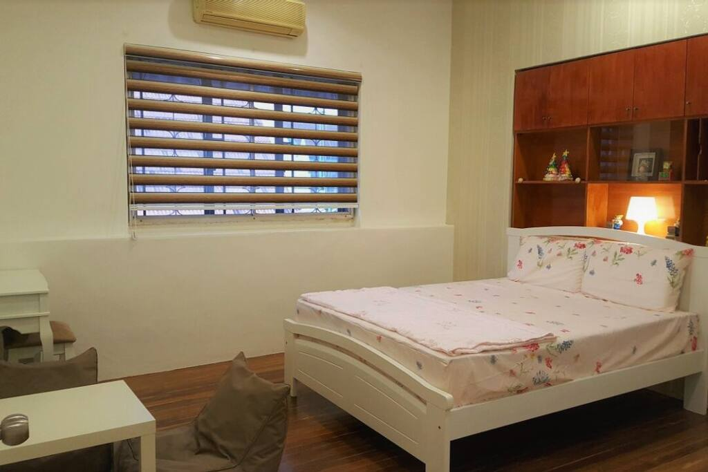 2nd room - Comfy room