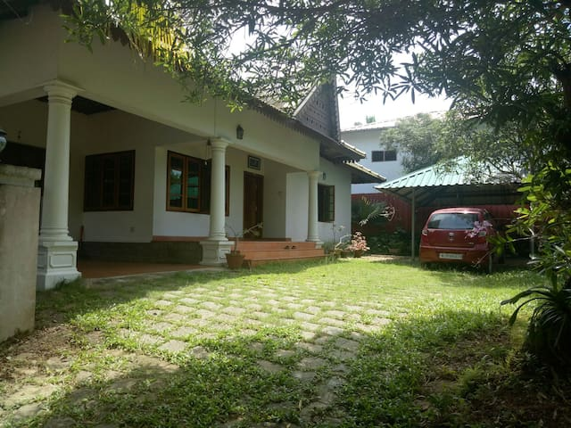 Kottayam,puthanagadi,kurisupally,home safe stay
