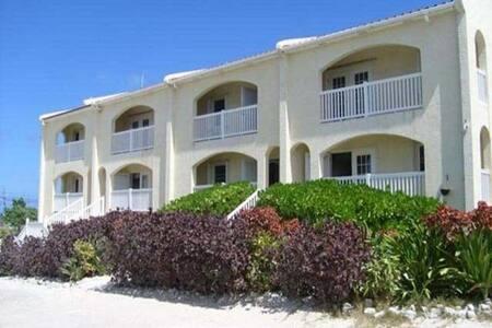Quiet & spacious with spectacular views - Cockburn Town - Vila