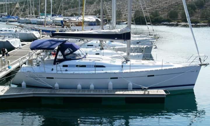Lisbon Yacht Experience!