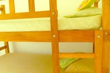 BR 3, 2 Twin beds