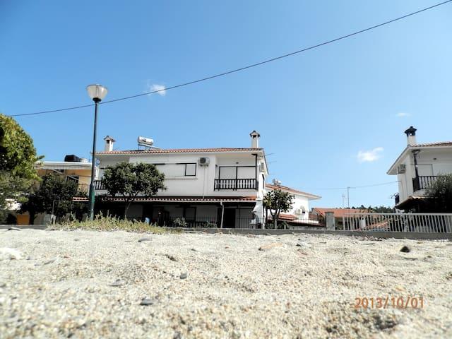 Maria's House - Neos Marmaras - Casa