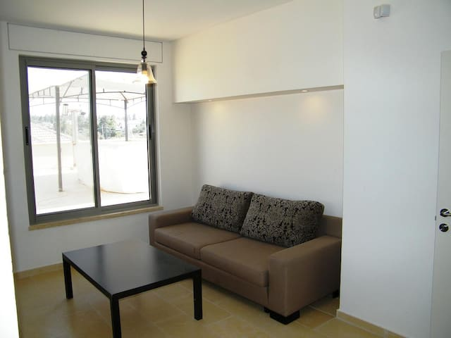 Luxurious apartment - Tsur Hadasa - Apartament