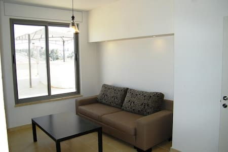 Luxurious apartment - Tsur Hadasa
