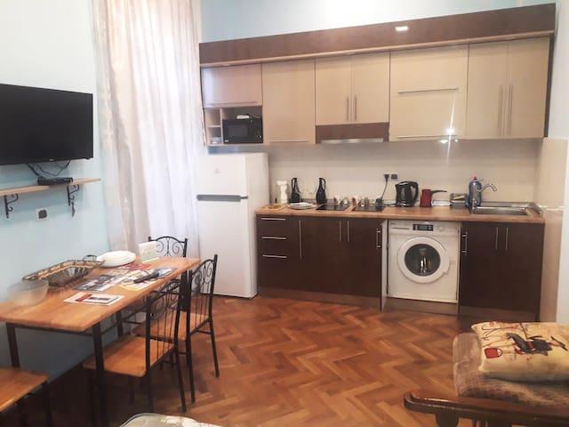 Comfortable Apartment From LEONARD