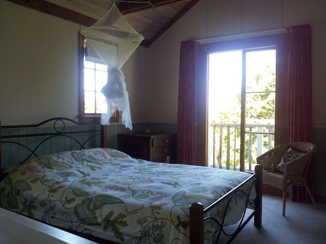 Romantic Hideaway Cottage - Mangawhai