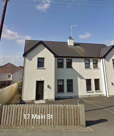 Entire house in Lisnaskea Town