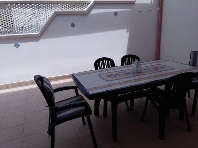 Casa vacanze salento - Campomarino - Appartement