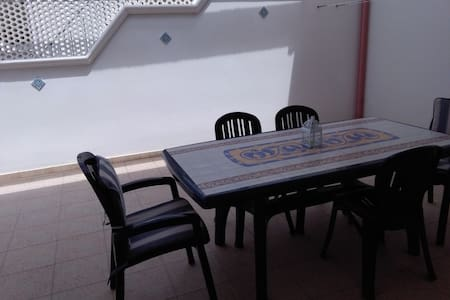 Casa vacanze salento - Campomarino