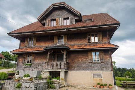Lucerne LandLove 3 - Ruswil