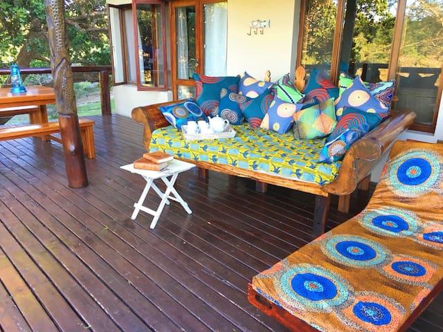 Exclusive Malongane bush retreat