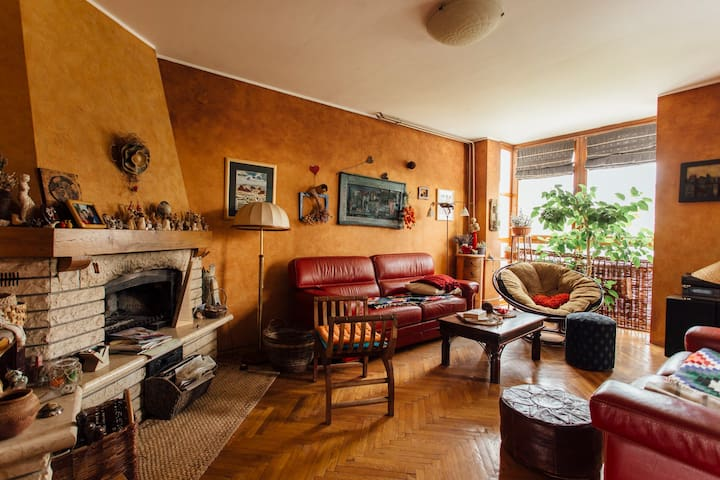 Cozy Home in the center of Užice