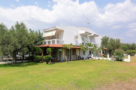 Maison Green Gerakini - Yerakini