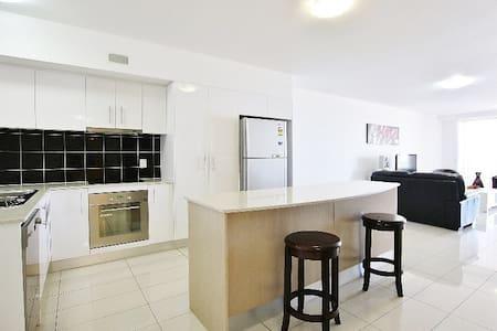 Unit 18, Beaches on Lammermoor, Yeppoon-best price - Yeppoon - 酒店式公寓