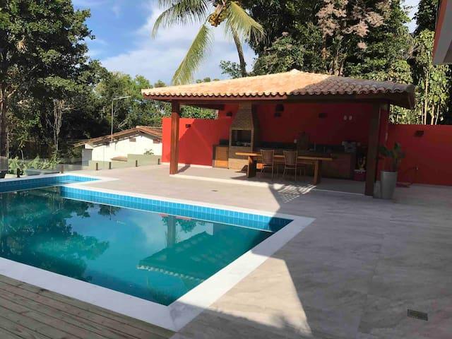 Casa Caribé Arraial