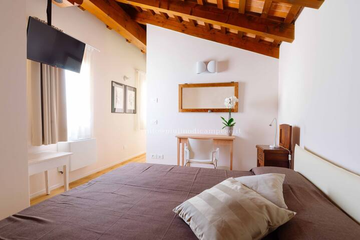 B&B Mulino di Campese, Room 2 - Bassano del Grappa  - Bed & Breakfast