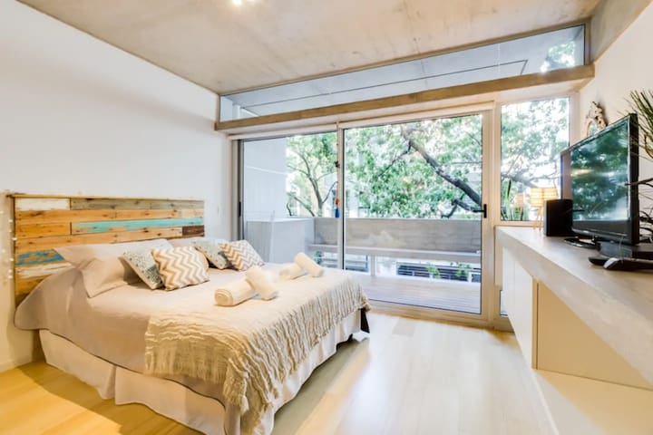 Luxury Studio in Palermo Hollywood