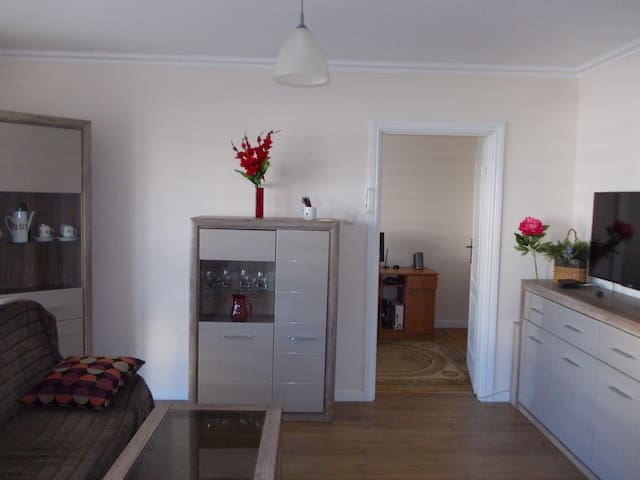 one bedroom apartment ideal for your stay - Gdańsk - Lägenhet