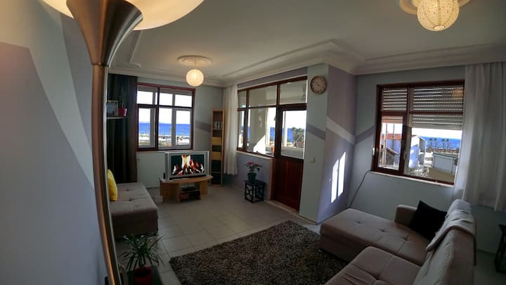 Konyaalti Best Sea View - Antalya Centrum