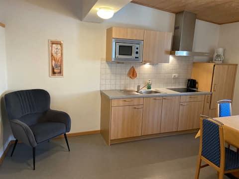 Wohnung mit schönem Panoramablick in Südtirol